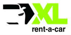 logo XL Car rental